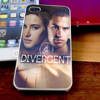 Divergent Case For iPhone 4/4s iPhone 5s/5c and Samsung Galaxy S3/S4