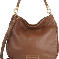 Marc by Marc Jacobs - Too Hot to Handle leather shoulder bag