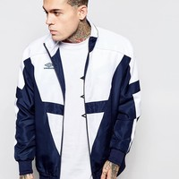Umbro | Umbro Windbreaker Jacket at ASOS