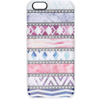 Casetify Abstract Pattern iPhone 6 / 6s Case