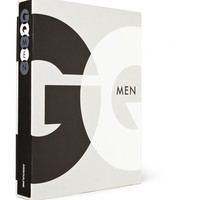 Assouline - GQ Men by Jim Nelson and Glenn O'Brien Hardcover Book | MR PORTER