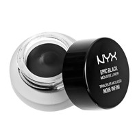 NYX - Epic Black Mousse Liner - EBML01