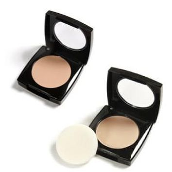 Danyel's Ivory Petal & Pressed Powder