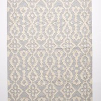 Tasseled Chanda Rug by Anthropologie