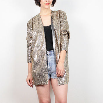 b91397f69 Best Sequin Jackets And Tops Products on Wanelo