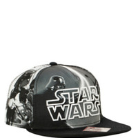Star Wars Logo Sublimation Snapback Hat
