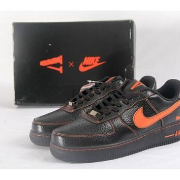 QIYIF UA VLONE x Nike Air Force 1 (BEST QUALITY)