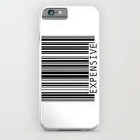 Expensive iPhone & iPod Case by KJ Designs