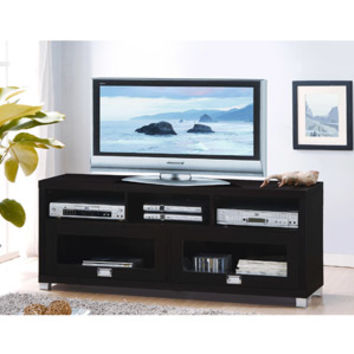 Walmart: Techni Mobili Durbin Cappuccino TV Stand, for TVs up to 65""