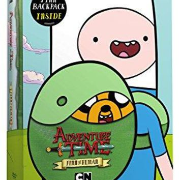 Various - Cartoon Network: Adventure Time - Finn the Human