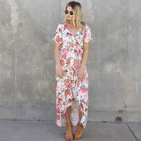 Farmer's Market HiLo Dress
