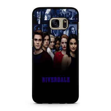 Riverdale 6 Samsung Galaxy S7 Case