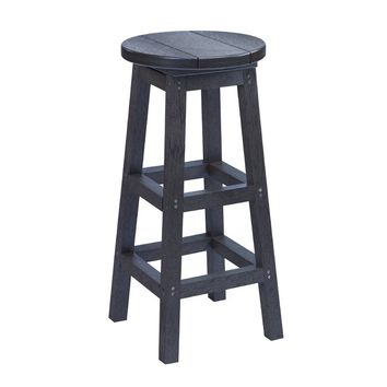 "William 30"" Patio Bar Stool"