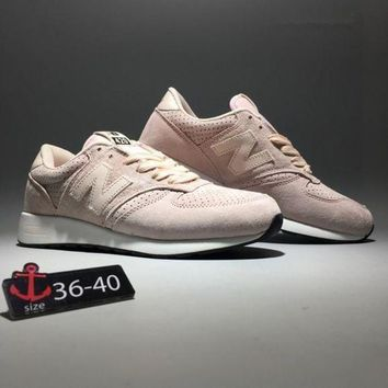 CREYON fashion online new balance 420 women fashion sport casual n words sneakers running shoes