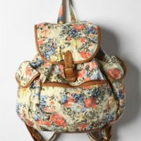 UrbanOutfitters.com > Kimchi Blue Printed Backpack