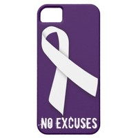 No Excuses End Domestic Violence Emotional Abuse from Zazzle.com
