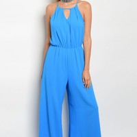 C56-A-5-J3518 BLUE JUMPSUIT 2-2-2