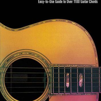 DCCKB62 Incredible Chord Finder: A Complete Guide to 1116 Guitar Chords
