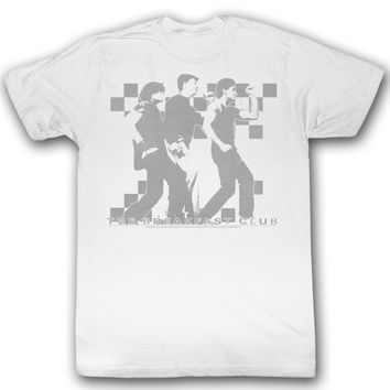 Breakfast Club Waddle T-Shirt