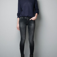 MOHAIR JERSEY - Woman - New this week - ZARA United States