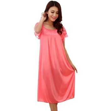 Direct Sale Factory Low Price Maternity Sleepwear Lactation Month Regnant Women Pajamas Nursing Breast Feeding Nightgown Clothes