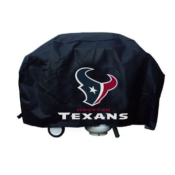 Dallas Cowboys OR Houston Texans: Deluxe Grill Cover