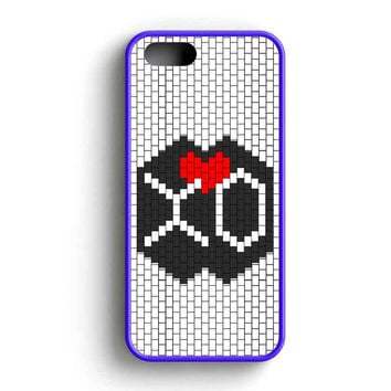 The Weeknd iPhone 5 Case iPhone 5s Case iPhone 5c Case