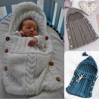 Hot Deal Baby Bags Lovely Hot Sale Children Winter Blanket [120877350937]