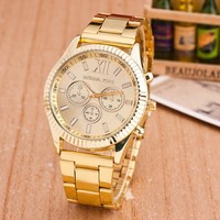 Michael Kors MK Ladies Men Fashion Quartz Watches Wrist Watch