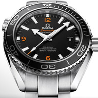 OMEGA Watches: Planet Ocean 600 M