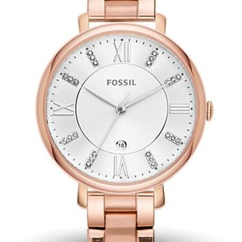 Design a Watch for Her - Fossil