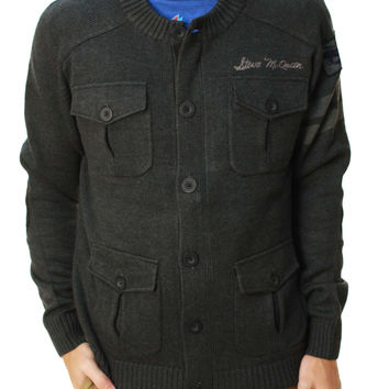 Troy Lee Designs Men's Steve McQueen Gentleman Sweater