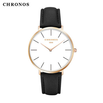 Brand Chronos Men Casual Sport Watch Women Fashion Dress Watches Male Business Quartz Military Clock Ladies Relogio Masculino