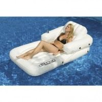 KICK-BACK LOUNGER - SINGLE - Pool Toys, Pool Games and Pool Floats - Your Pool - NamcoPool.com