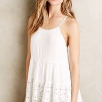 Terraced Lace Cami