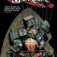 The Joker: Death of the Family (New 52)