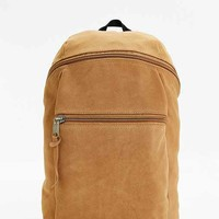 Mosson Bricke Suede Backpack