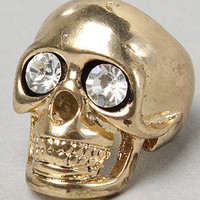 The See the Skull Ring