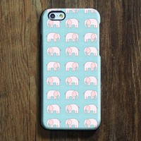 Adorable Elephant  iPhone 6s Case iPhone 6s Plus Case iPhone 6 Cover iPhone 5S 5 iPhone 5C iPhone 4s 4 Samsung Galaxy S6 Edge Galaxy s6 s5 s4 Galaxy Note 5ÌâåÊNote 4 Case 144