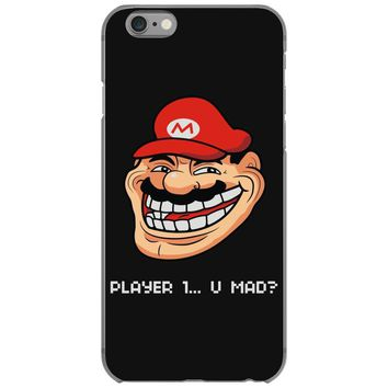 player 1 (2) iPhone 6/6s Case