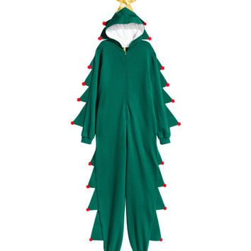 Christmas Tree Costume - from H&M