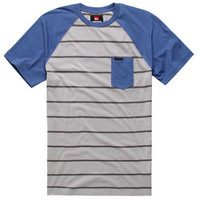 Quiksilver Lennox Short Sleeve Tee at PacSun.com