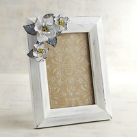 Shelby Magnolia 5x7 Photo Frame