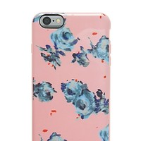 B.Y.O.T. Brocade Floral iPhone 6 Plus Case - Marc Jacobs