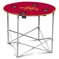 Iowa State Cyclones NCAA Round Table (30in)