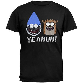 Regular Show - Face Foward T-Shirt
