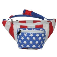 X80® American Flag Fanny Pack