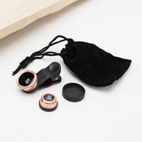 Fish eye lens for smartphones - Tech Accessories - Bershka United States