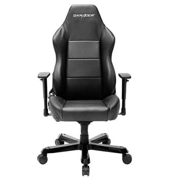 DXRacer WY03N Comfortable Ergonomic Computer Chair Playseat arm chair-Black
