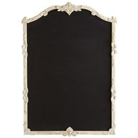 Vintage Chic Tall Chalkboard